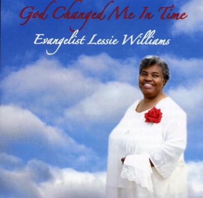 Gospel singer Lessie Williams releases fourth album
