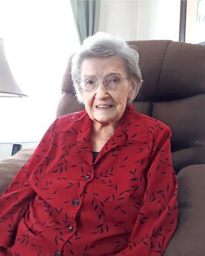 Ruby Morgan