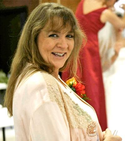Cheryl Maxey