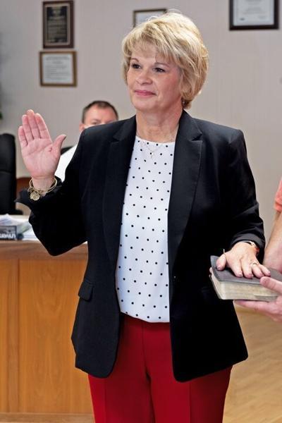 Dana Ayers