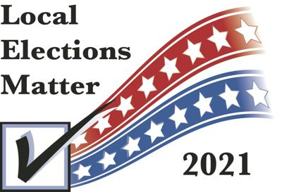 local elections matter logo 2021