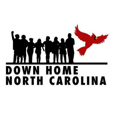 down home nc logo