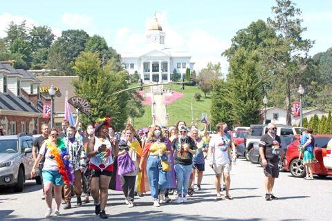 Sylva Pride 1