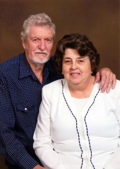 Wade and Shirley Guffey