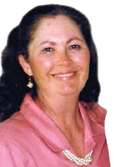 Margaret Sitts