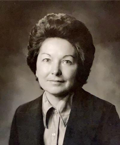 Margie Douthit