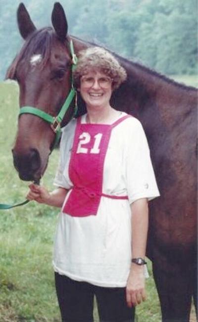 Kathy Nicholl