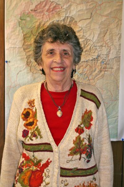 Carol McCrite