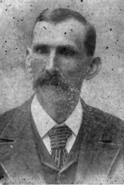 General E.R. Hampton