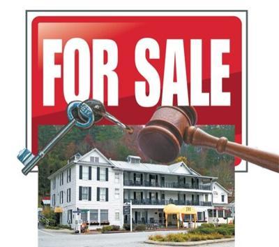 jarrett house for sale
