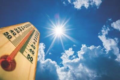 heatwave hot thermometer