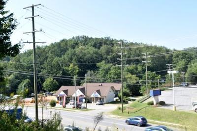 Power Lines N.C. 107