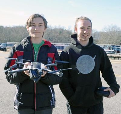 drone liceneses