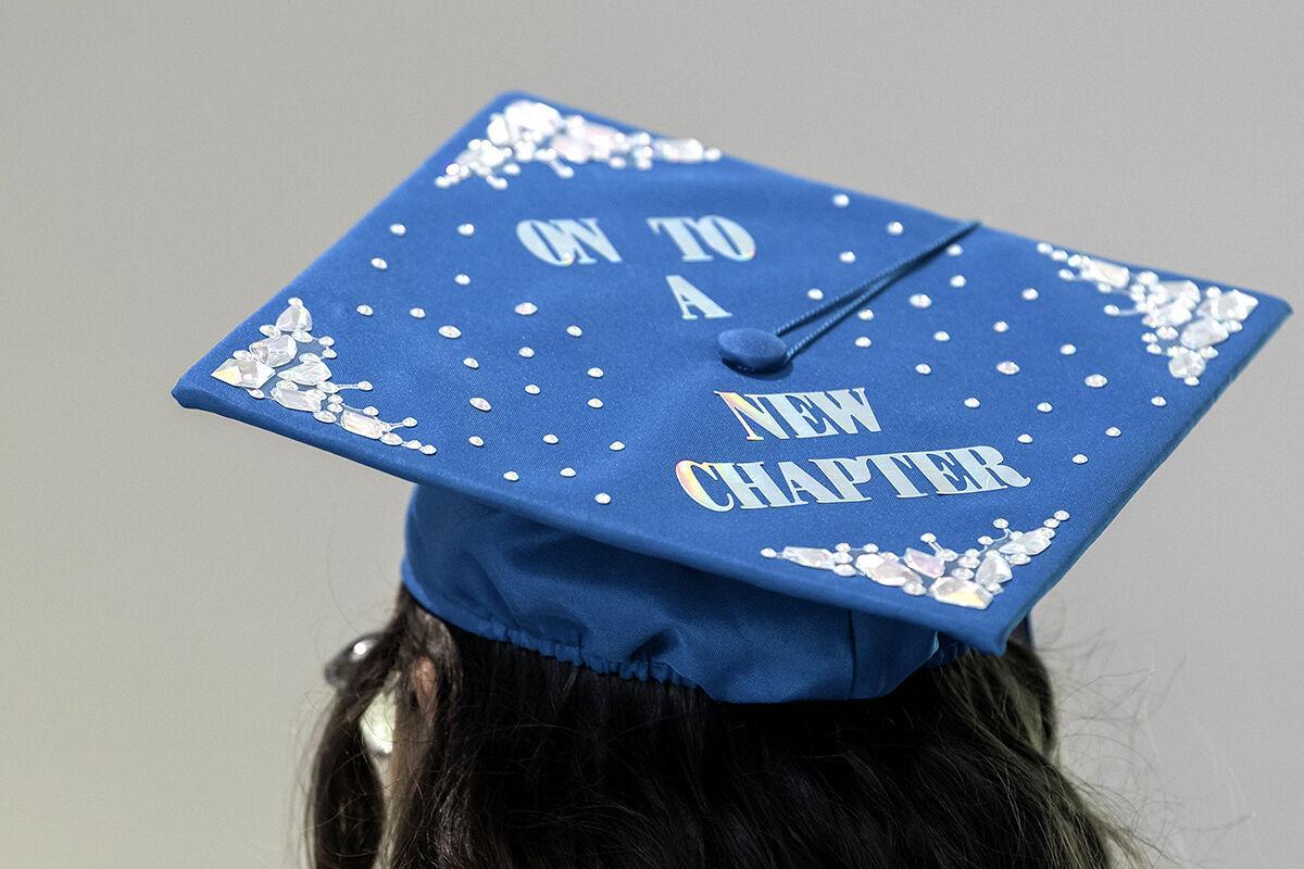 SMHS graduation 2020 2