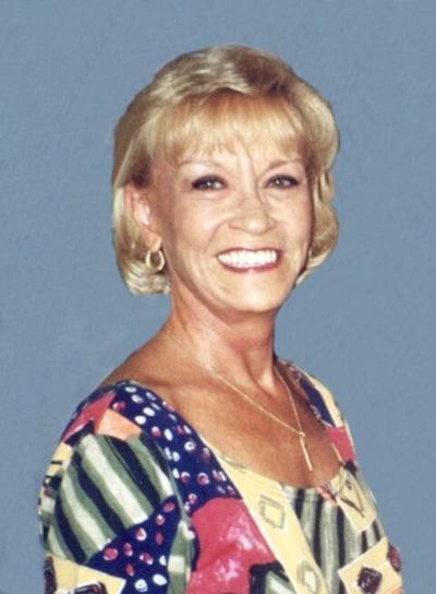 JoAnn Teague