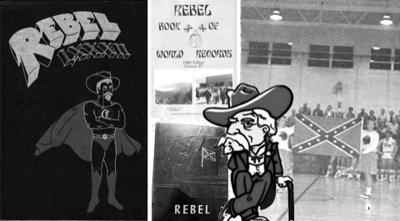 Cullowhee Valley Rebel Colonel