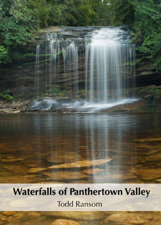 """""""Waterfalls of Panthertown Valley"""""""