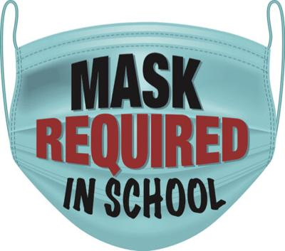 masks required in school