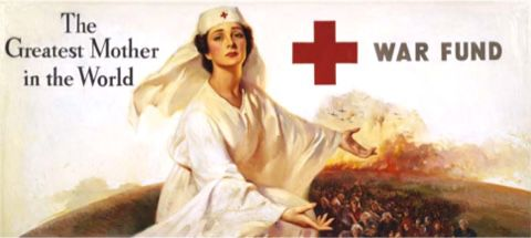 red cross history