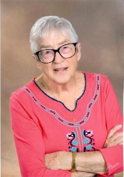 Barbara Setchell
