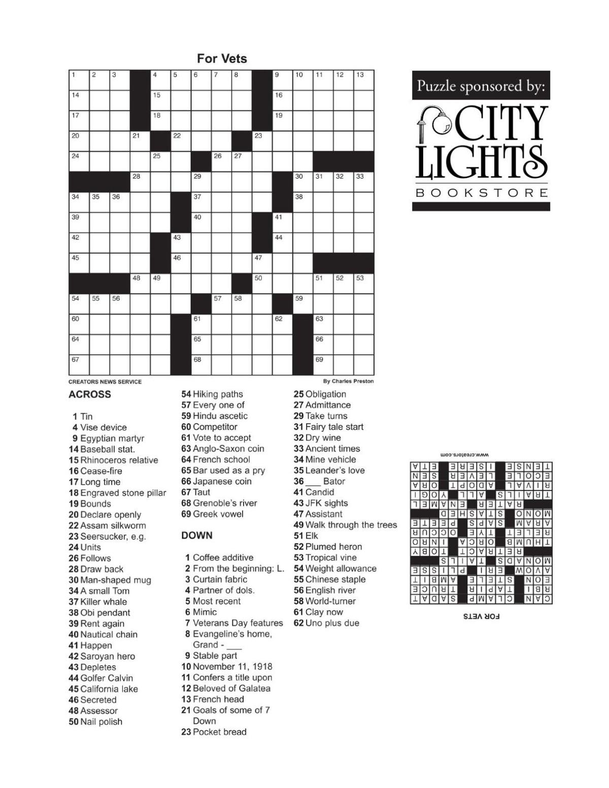 Crossword - Aug. 13, 2015.pdf