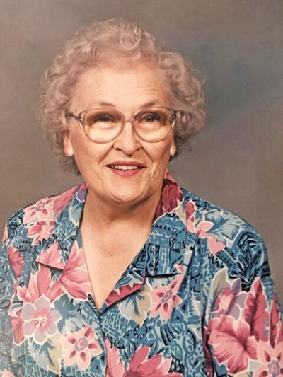 Hilda McGinnis
