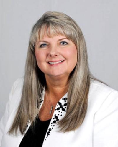 Superintendent Kim Elliott