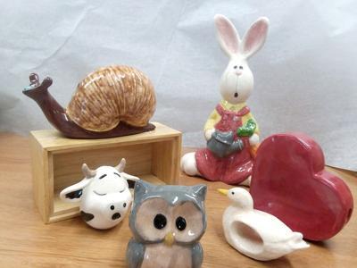 Dogwood Crafts