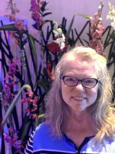 Karin Davis