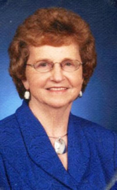 Peggy Rigdon