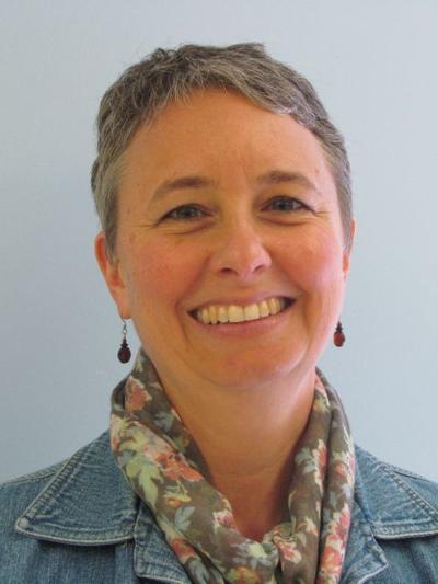 Heather Gordon