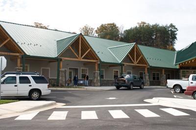 New Senior Center to open