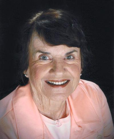 Barbara Lovin