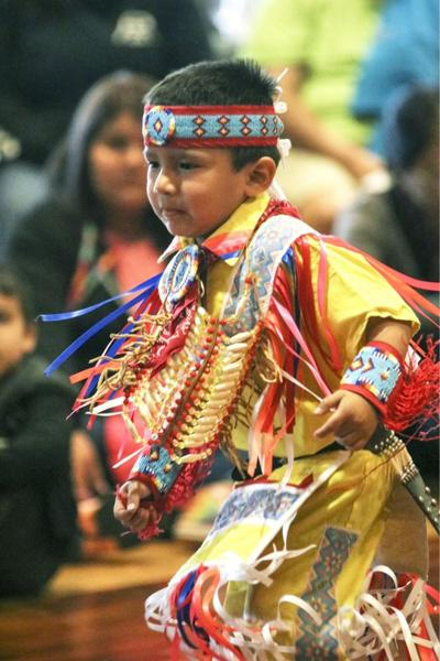 Native American Heritage Month celebrated at WCU | News