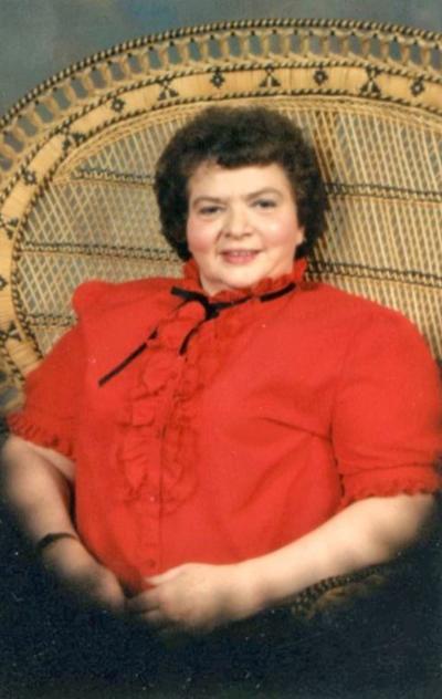 Arlene Bishop