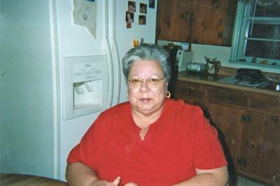 Glenna Kay Buchanan