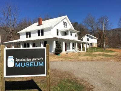 Appalachian Women's Museum AWM