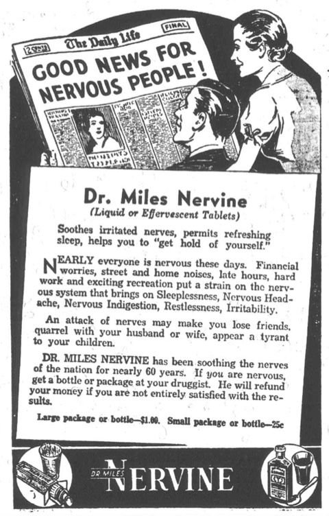 miracle cures history