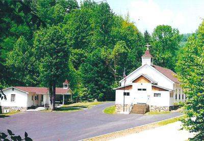 Black Mountain Baptist