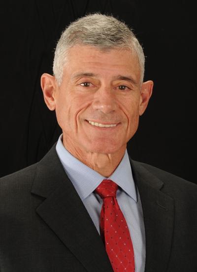 Bob Caslen