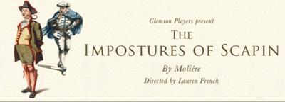 Impostures Graphic