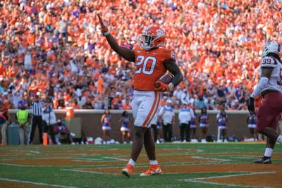 Clemson looks to bounce back against Boston College