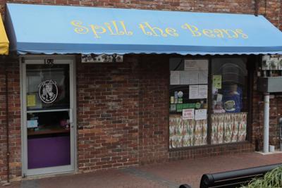 Spill the Beans Maggie Bell.jpg