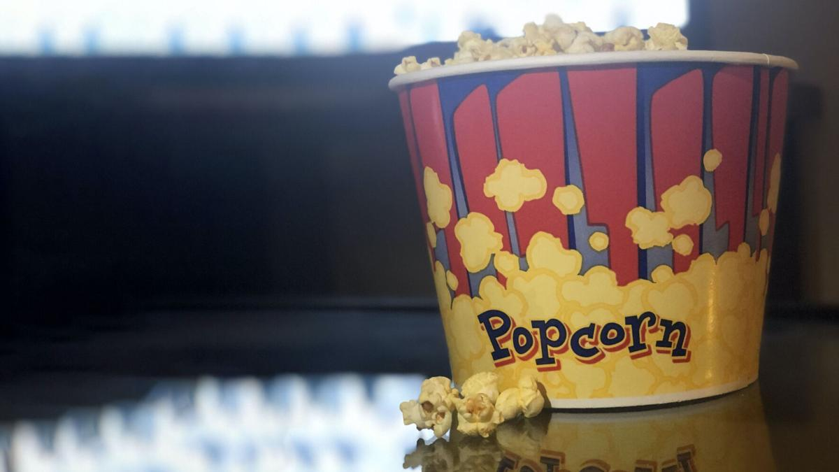 Best Movie Theater: The comfort of your own home