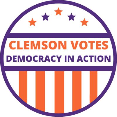 clemson votes