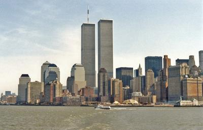 Remembering September 11, 20 years later