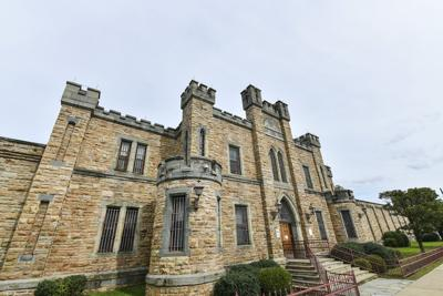 County prison employee fired for sexual harassment