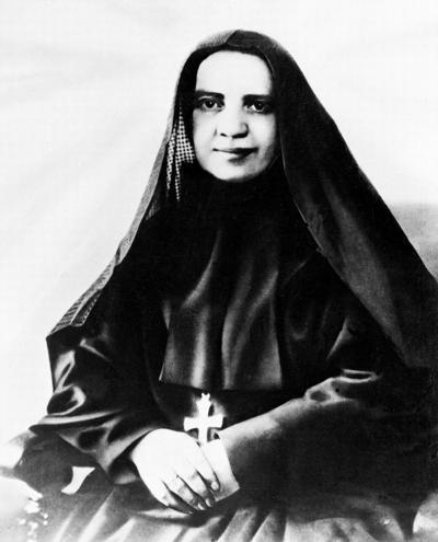 Mother Cabrini
