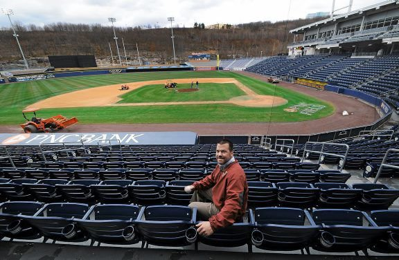 RAILRIDERS 2015: Ruby ready for round 2 as GM