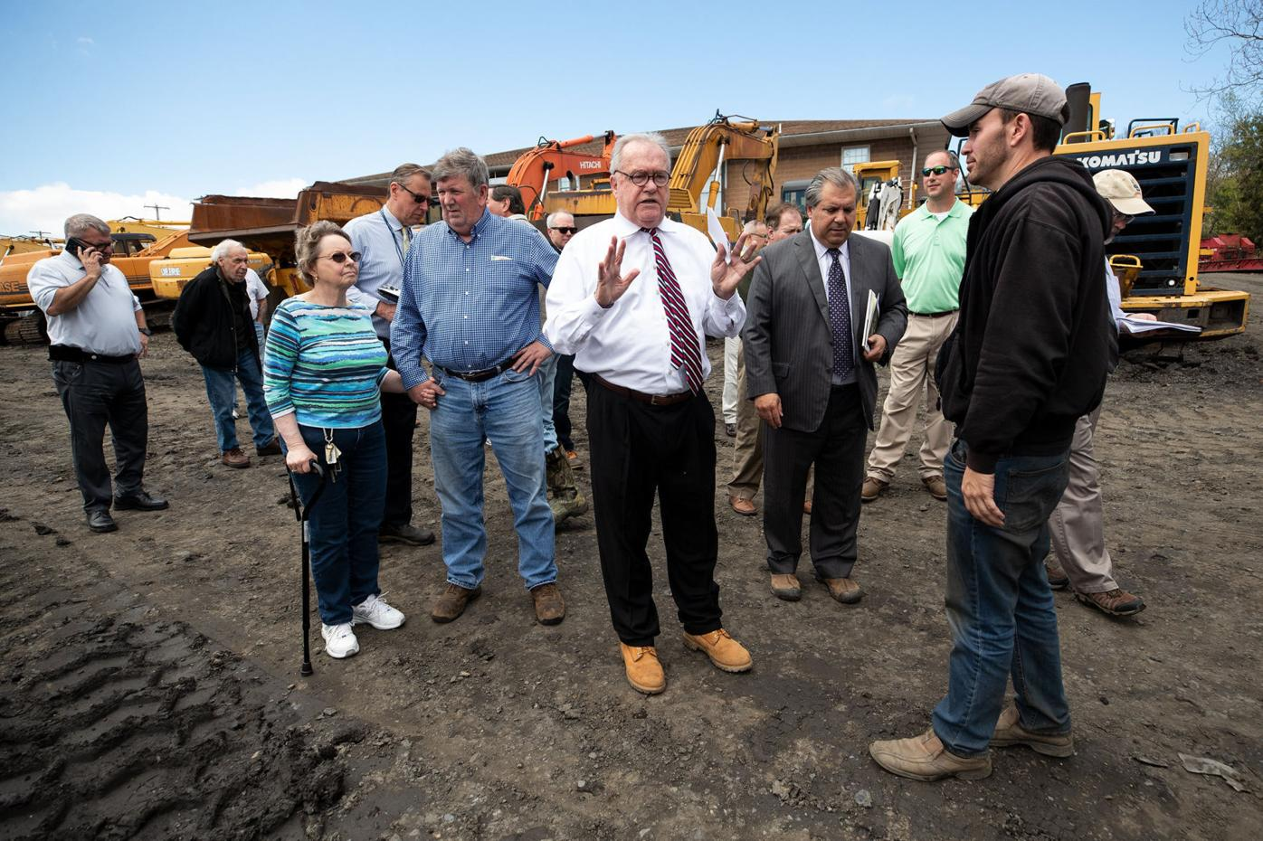 Old Forge seeks new order, more than $530,000 in fines and costs against Stocki